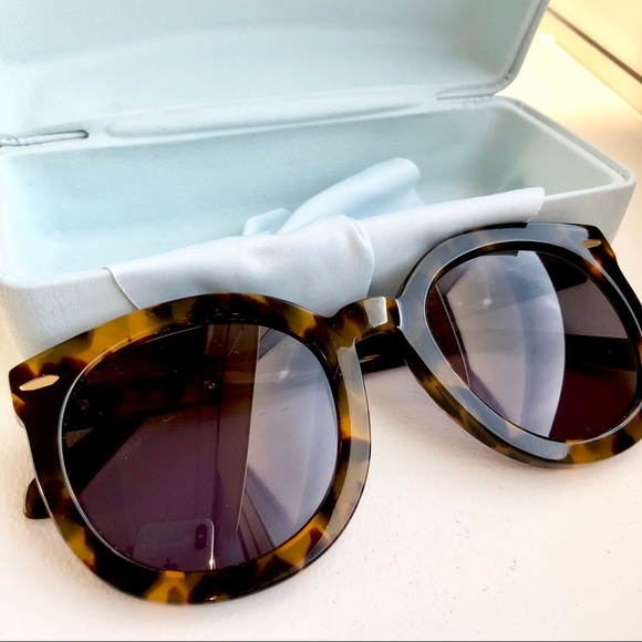 16a29b762429 Karen Walker Accessories - Karen Walker